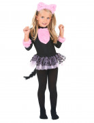 You would also like : Cat costume for children