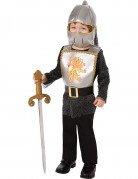 D�guisement chevalier m�di�val enfant en armure