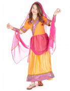 Disfraz de princesa bollywood para ni�a