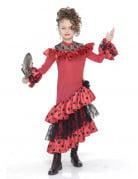 Vous aimerez aussi : D�guisement danseuse flamenco enfant fille