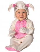Disfraz de oveja para beb�