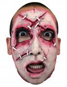 Ihnen gefällt sicherlich auch : Schnittwunden Maske Erwachsene Halloween