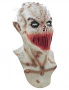 Vous aimerez aussi : Masque bouche cousue adulte Halloween