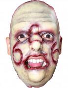 Misschien ook leuk... : Masker van een 666 moordenaar voor volwassenen Halloween