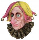 Masque bouffon adulte Halloween