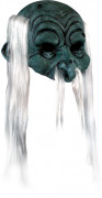 Misschien ook leuk... : Masker van een boosaardige tovenaar voor volwassenen Halloween