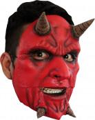 Ihnen gefällt sicherlich auch : Verr�ckter D�mon Maske Erwachsene Halloween