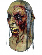 Masque zombie d�compos� adulte Halloween