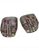 Vous aimerez aussi : Sur-chaussures zombie adulte Halloween