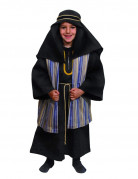 Disfraz de San Jos� azul para ni�o
