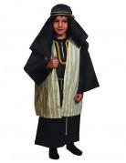 Disfraz de San Jos� marr�n para ni�o
