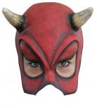 Ihnen gefällt sicherlich auch : Sexy Teufel Halb-Maske f�r Erwachsene Halloween