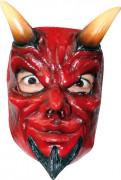 Anche ti piacer� : Maschera demone adulto Halloween