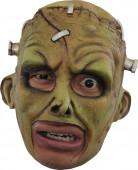 También te gustará : M�scara de monstruo verde adulto Halloween