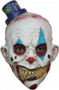 Masque clown enfant effrayant halloween