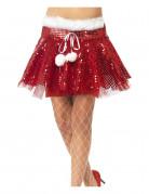 Vous aimerez aussi : Jupon rouge � paillettes femme No�l