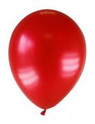 Vous aimerez aussi : 12 ballons rouges fonc�s m�tallis�s