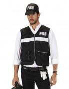 D�guisement policier FBI adulte