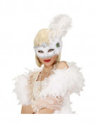 Vous aimerez aussi : Loup blanc à plume adulte