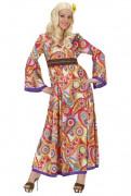 Vous aimerez aussi : D�guisement hippie long femme