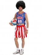 NBA-Basketballspieler-Kost�m f�r Herren