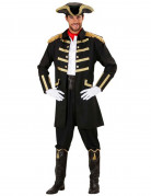D�guisement capitaine pirate homme