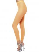 También te gustará : Pantys sin pie naranja fosforito mujer