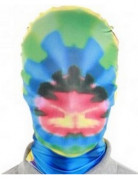 Masque Morphsuits� Tie Dye