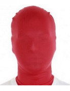 Masque Morphsuits� Rouge