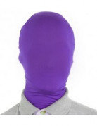 Masque Morphsuits� Violet