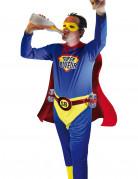 Vous aimerez aussi : D�guisement Super Buveur homme