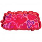 Vous aimerez aussi : Plateau coeur Saint Valentin