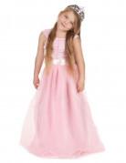 Vous aimerez aussi : D�guisement princesse rose enfant fille