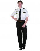 Flugzeug-Piloten-Kost�m f�r Herren