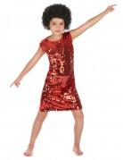 También te gustará : Disfraz disco rojo para ni�a