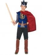 También te gustará : Disfraz de rey medieval infantil