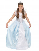 Ihnen gefällt sicherlich auch : Blaues Prinzessinnen-Kost�m f�r M�dchen