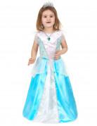 También te gustará : Disfraz azul de princesa