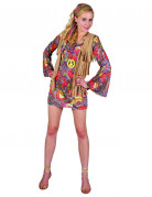 Ihnen gefällt sicherlich auch : Buntes Hippie-Kost�m f�r Damen