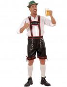 D�guisement bavarois adulte