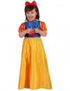 Vous aimerez aussi : D�guisement princesse des neiges fille