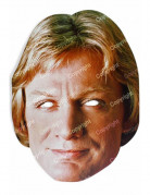 Masque Claude Fran�ois
