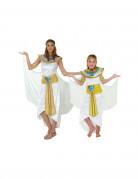 Disfraz de pareja Reina egipcia