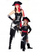 Disfraz pareja pirata