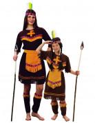 Disfraz de pareja India