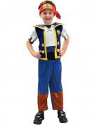 Ihnen gefällt sicherlich auch : Jake und die Nimmerland Piraten™ - Kost�m f�r Jungen