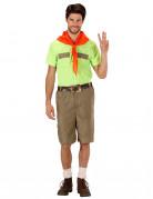 D�guisement scout homme