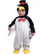 D�guisement pingouin b�b�