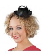 Anche ti piacer� : Mini cappello nero donne