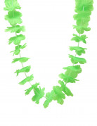 Collar hawai verde